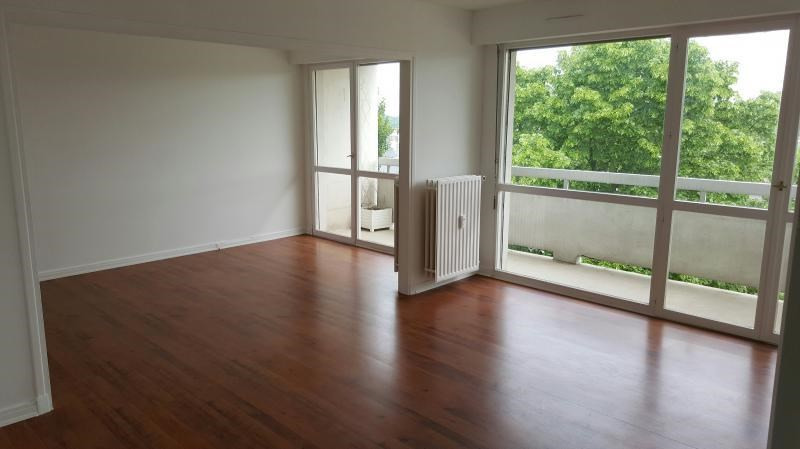 Vente appartement Evry 134 000€ - Photo 7