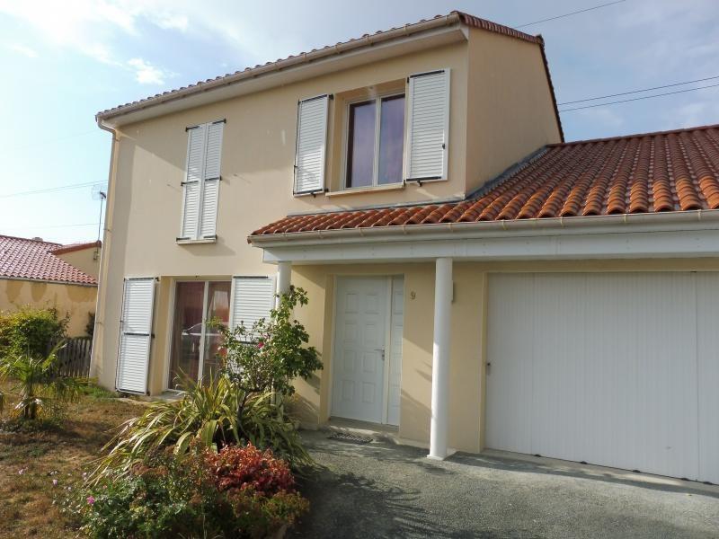 Vente maison / villa Cholet 184900€ - Photo 1