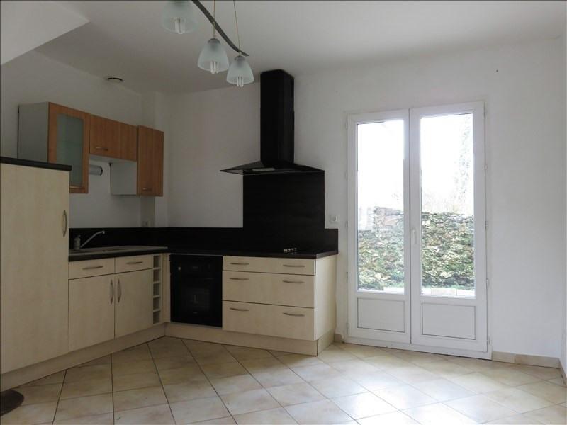 Vente maison / villa Fublaines 128000€ - Photo 2