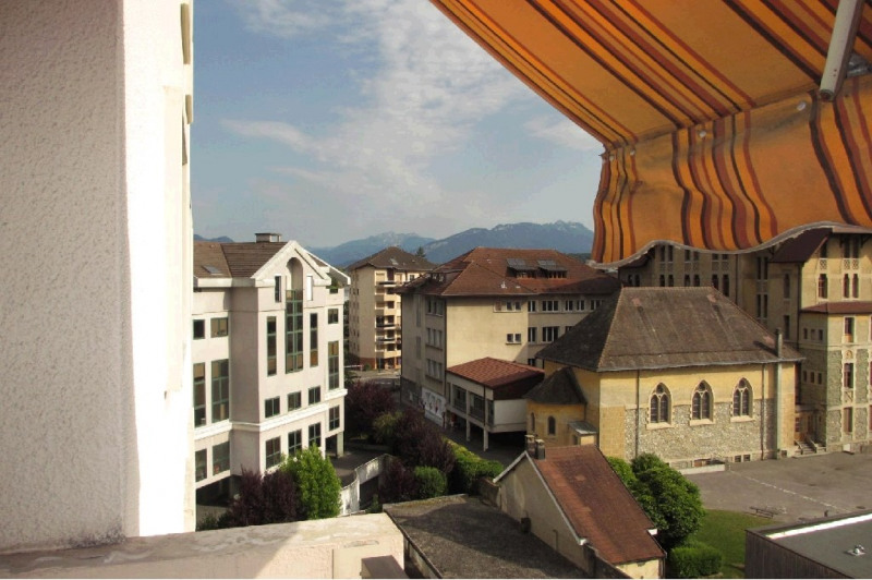 Rental apartment Annecy 670€ CC - Picture 6