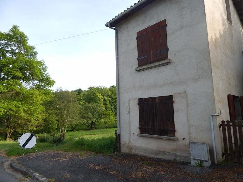 Sale house / villa Vaulry 46000€ - Picture 1