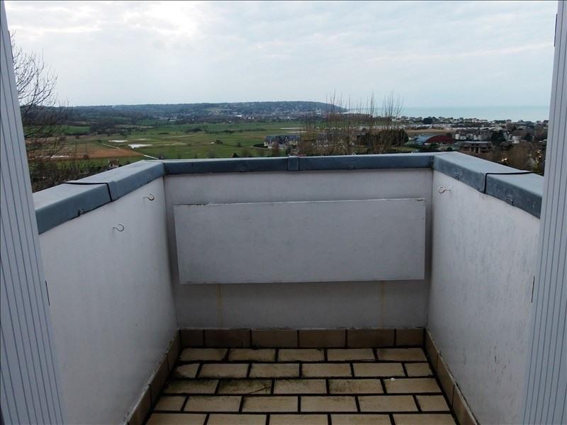 Sale apartment Blonville sur mer 69500€ - Picture 6