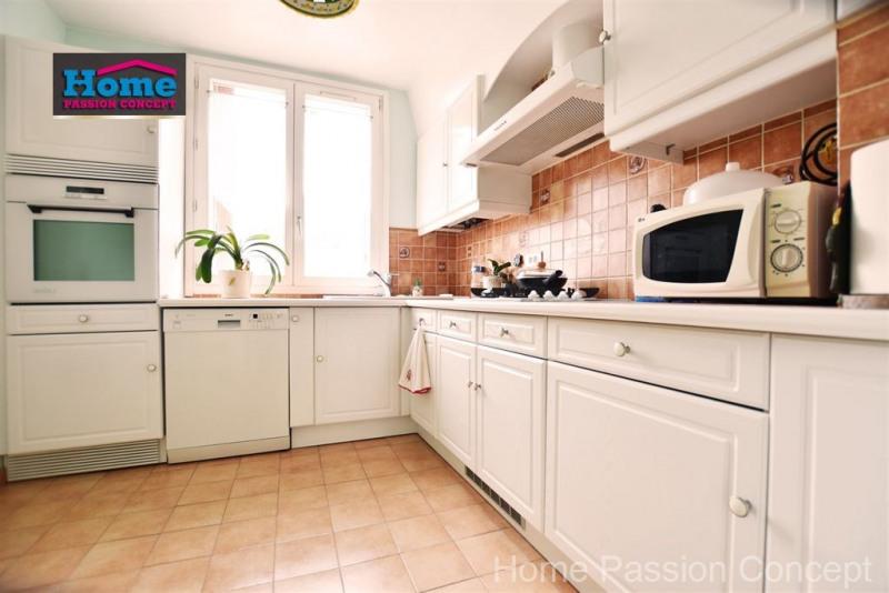 Vente appartement Nanterre 310000€ - Photo 4