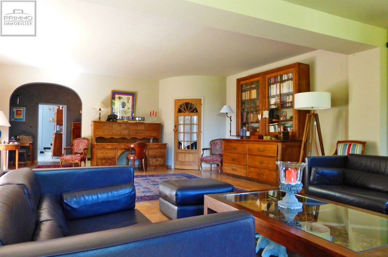 Deluxe sale house / villa Saint cyr au mont d'or 1 360 000€ - Picture 6