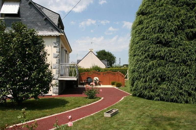 Sale house / villa Josselin 148500€ - Picture 4