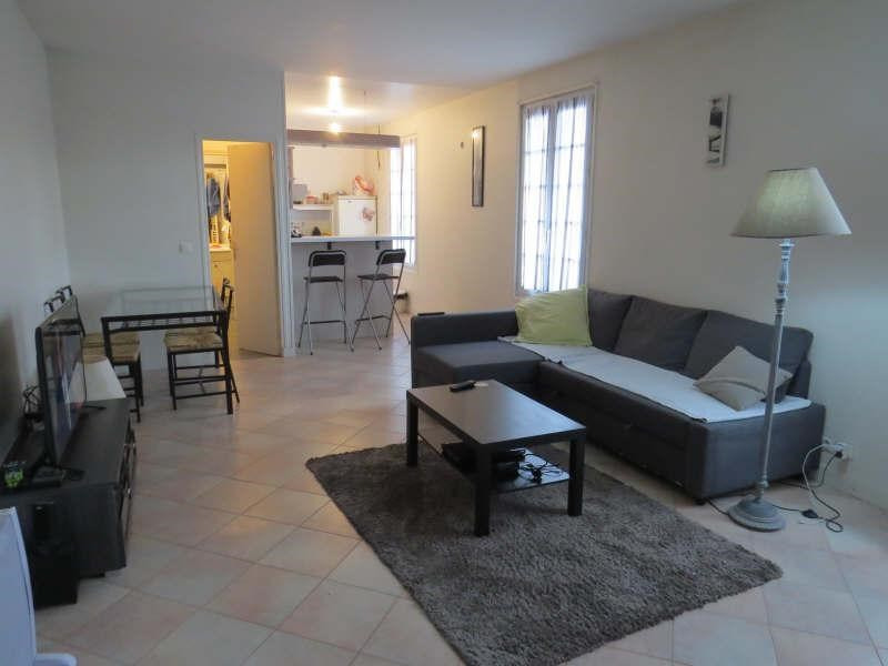Rental apartment Maisons-laffitte 950€ CC - Picture 1