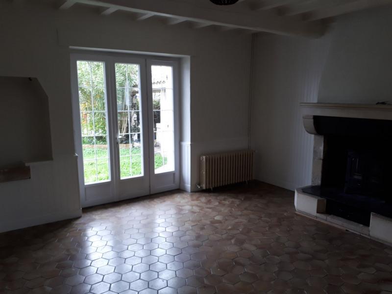 Rental house / villa Portets 808€ CC - Picture 7