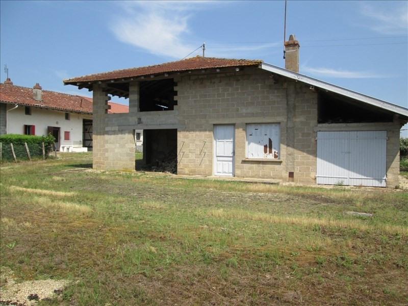 Vente maison / villa Montrevel en bresse 109000€ - Photo 8