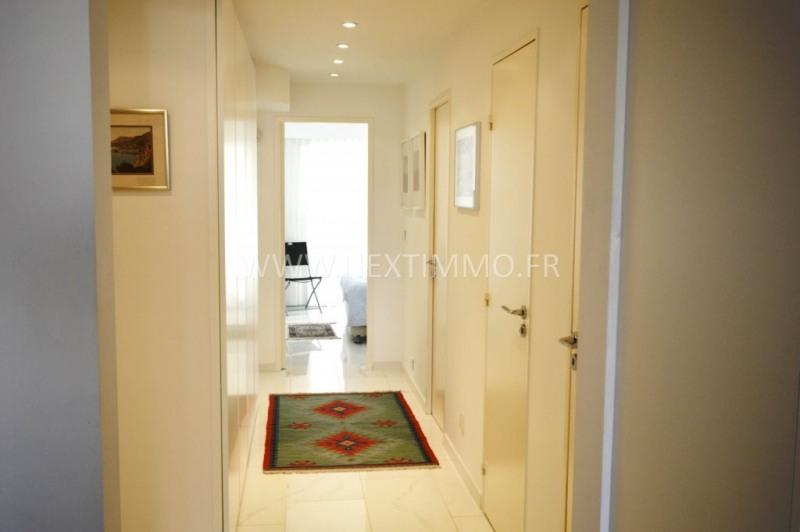 Vente appartement Roquebrune-cap-martin 490000€ - Photo 5