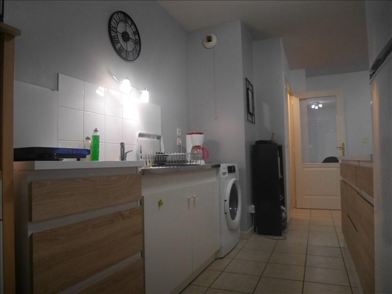 Sale apartment Annemasse 161000€ - Picture 2