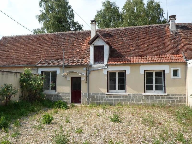 Sale house / villa Gievres 70000€ - Picture 9