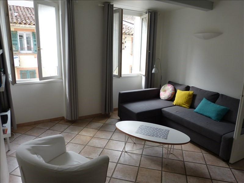 Vente appartement Toulon 137000€ - Photo 1
