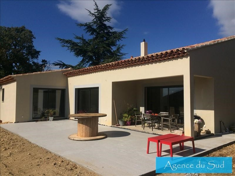 Vente maison / villa Plan d aups 420 000€ - Photo 10