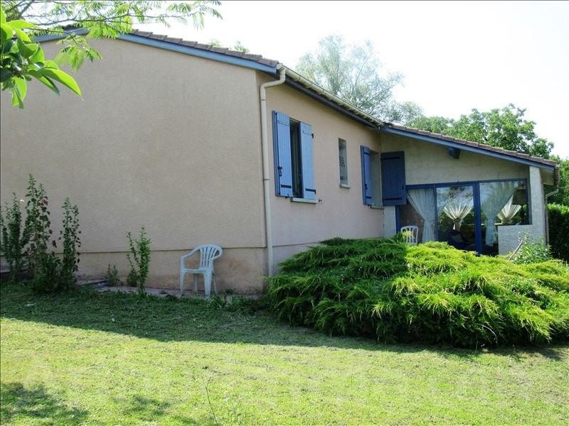 Vente maison / villa Bergerac 172000€ - Photo 8