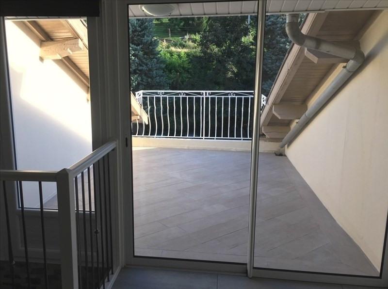 Sale apartment Bourgoin jallieu 139000€ - Picture 3
