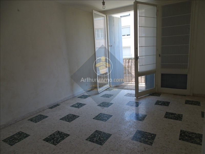 Vente appartement Sete 130 000€ - Photo 4
