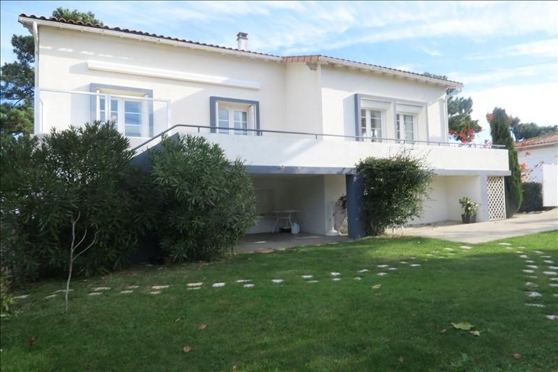 Deluxe sale house / villa Vaux sur mer 579000€ - Picture 1