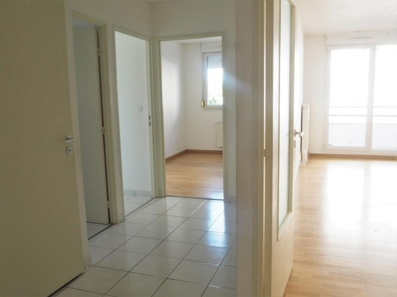 Sale apartment Strasbourg 109 460€ - Picture 4