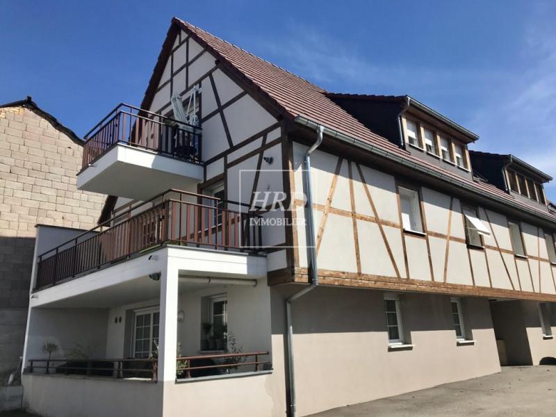 Venta  apartamento Scharrachbergheim irmstet 199280€ - Fotografía 8