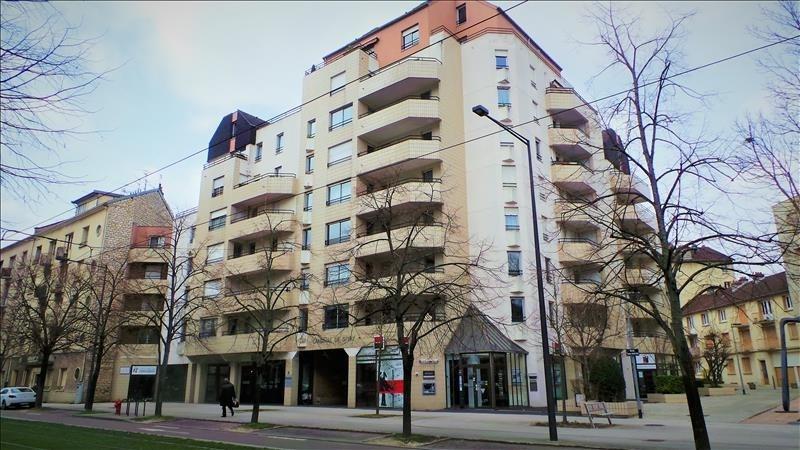 Sale apartment Dijon 160000€ - Picture 1