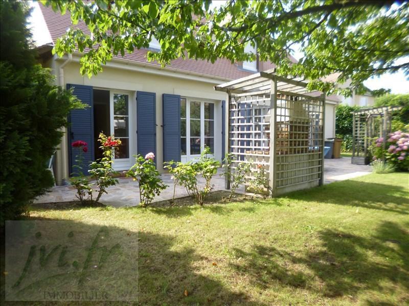 Vente maison / villa Groslay 499000€ - Photo 3