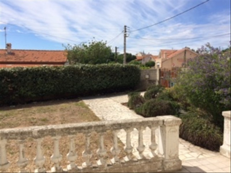 Vente maison / villa Toulon 380000€ - Photo 3
