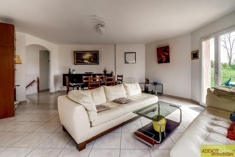 Vente maison / villa Montastruc-la-conseillere 309750€ - Photo 2