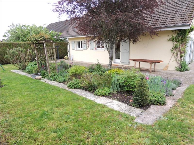 Vente maison / villa Segny 750000€ - Photo 8