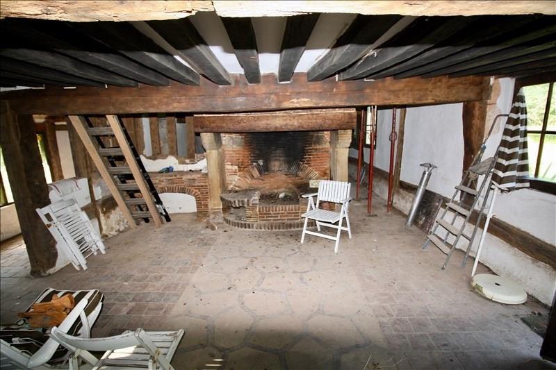 Vente maison / villa Conches en ouche 149500€ - Photo 11