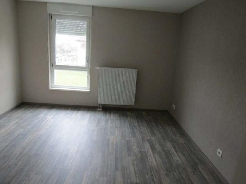 Alquiler  apartamento Strasbourg 817€ CC - Fotografía 3