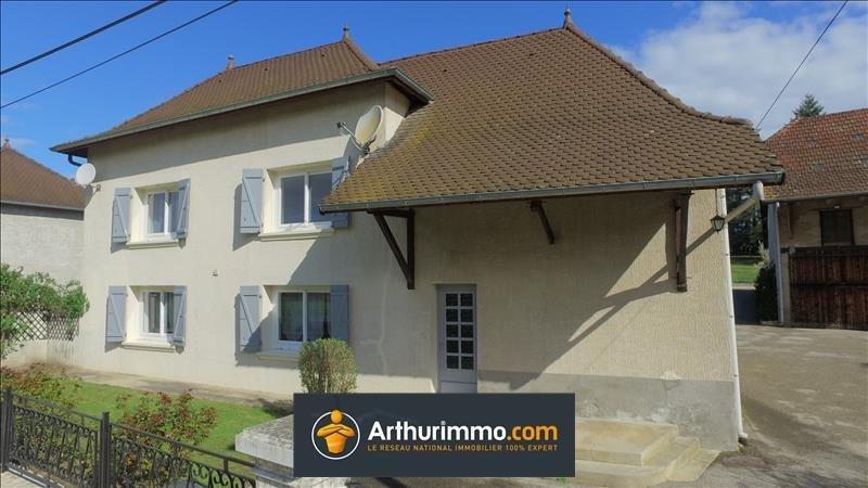 Vente maison / villa Vezeronce curtin 290000€ - Photo 14
