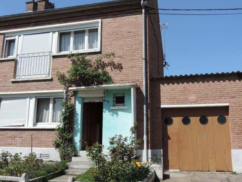 Sale house / villa St nicolas 95000€ - Picture 1