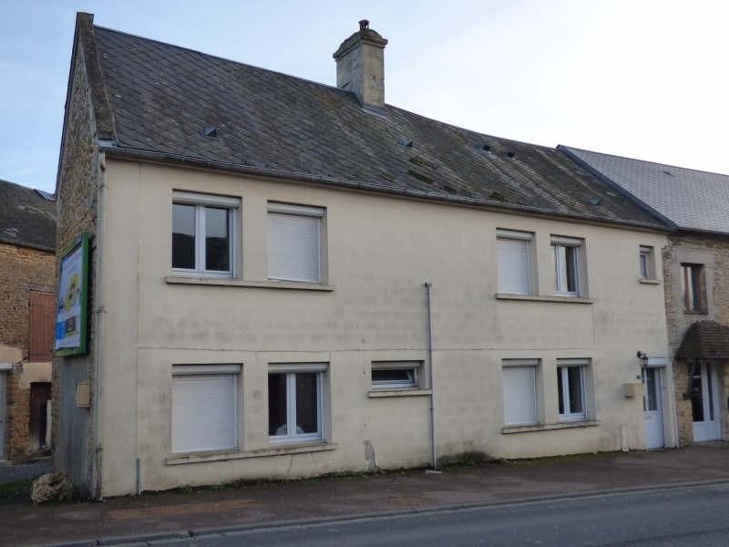 Vente maison / villa Thury harcourt 108000€ - Photo 2
