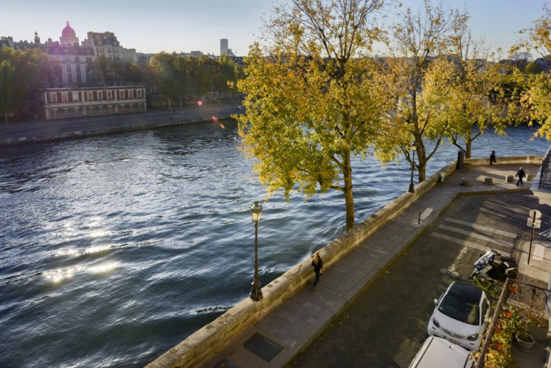 Престижная продажа квартирa Paris 4ème 7000000€ - Фото 17