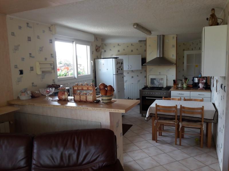 Vente maison / villa Prox thérouanne 275000€ - Photo 5