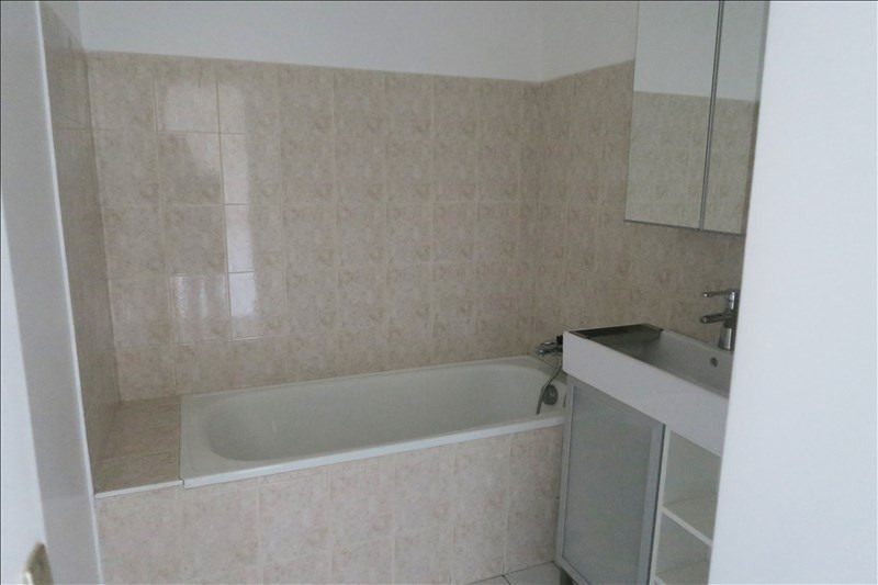Rental apartment Epinay sur orge 630€ CC - Picture 4