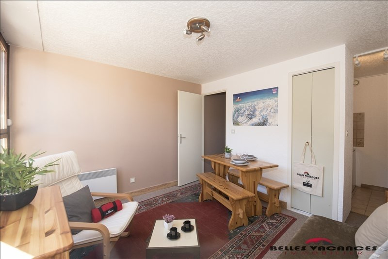 Vente appartement St lary soulan 69 000€ - Photo 3
