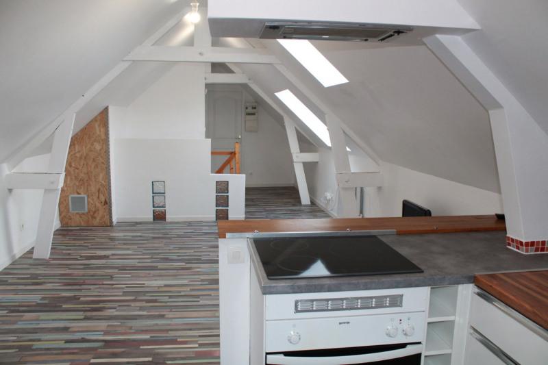 Location appartement Thérouanne 410€ CC - Photo 1