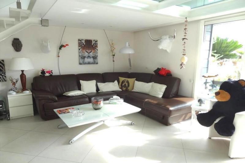 Deluxe sale apartment Juan les pins 1050000€ - Picture 5