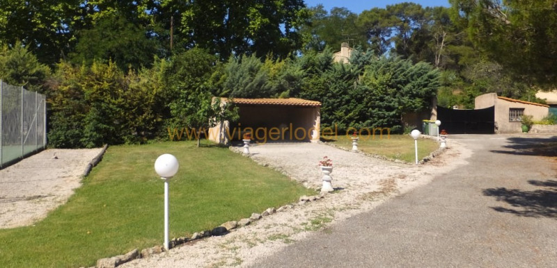 Life annuity house / villa Mimet 265 000€ - Picture 4