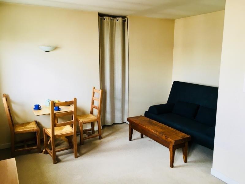 Revenda apartamento Ecully 110000€ - Fotografia 1