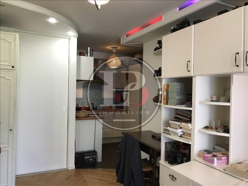 Sale apartment St germain en laye 169000€ - Picture 2