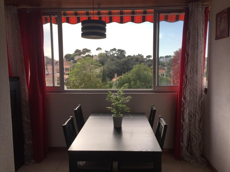 Vente appartement Six fours les plages 214000€ - Photo 2
