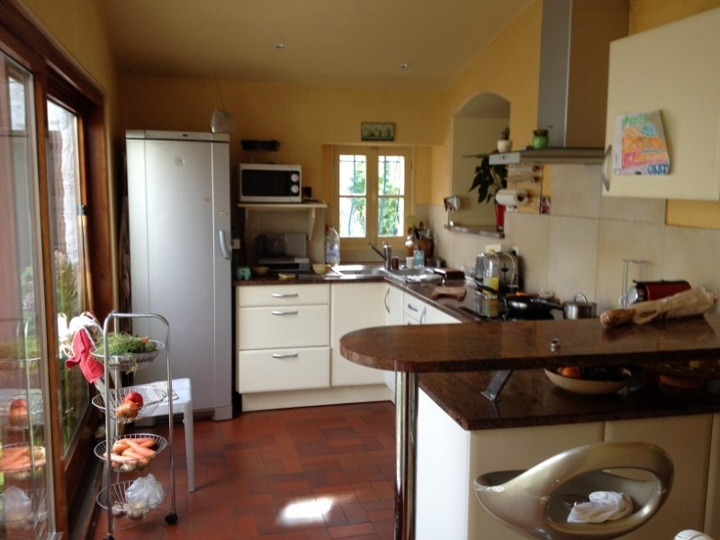 Vente maison / villa Medis 409500€ - Photo 5