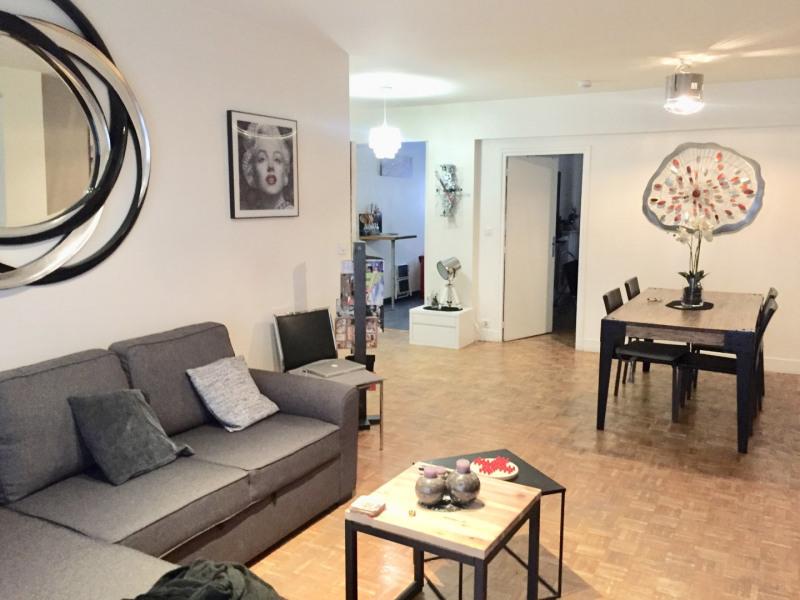 Vente appartement Paris 2ème 939000€ - Photo 2