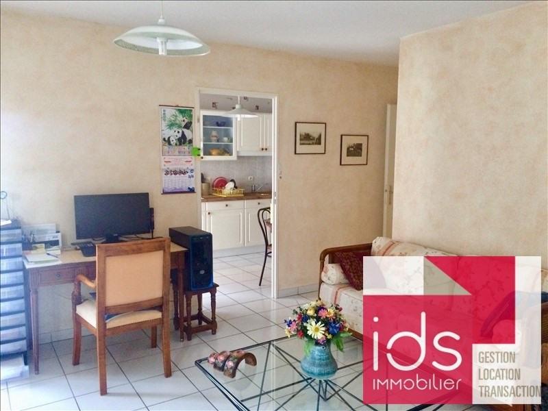 Vendita appartamento Challes les eaux 144000€ - Fotografia 8