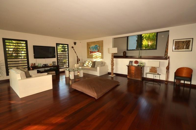 Vente de prestige maison / villa St gilles les bains 750000€ - Photo 4