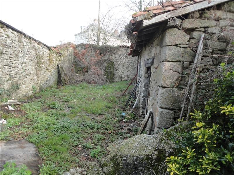 Sale house / villa Limoges 69500€ - Picture 5