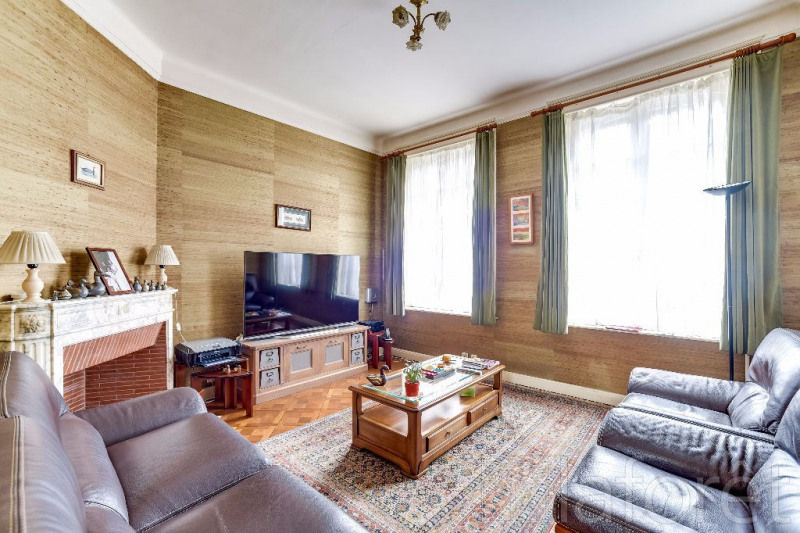 Sale house / villa Seclin 499990€ - Picture 7