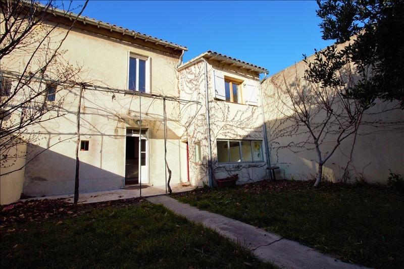 Vendita casa Avignon 272000€ - Fotografia 2